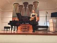 All Things Different Recital at Melba Hall