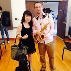 Masterclass with Christian Wirth