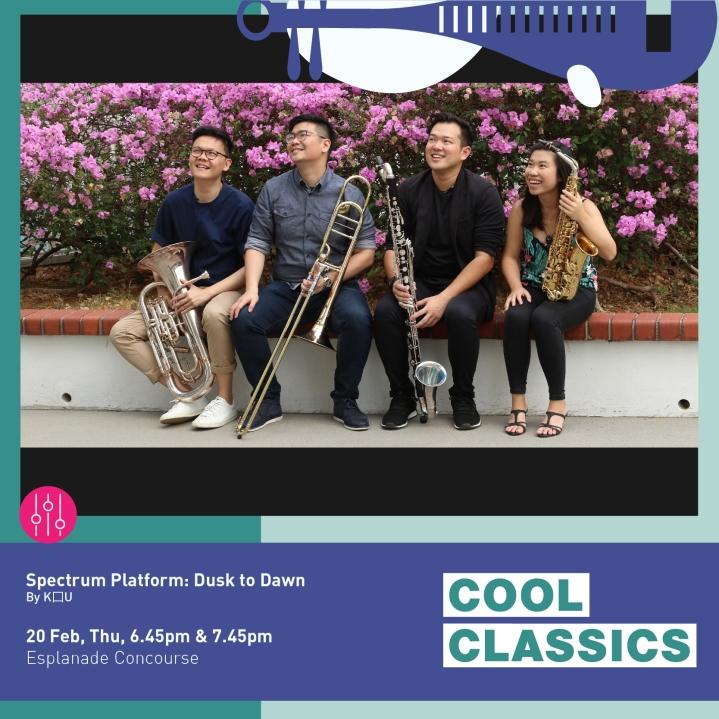 Cool Classics 2020 - KOU Musik - Thumbnail